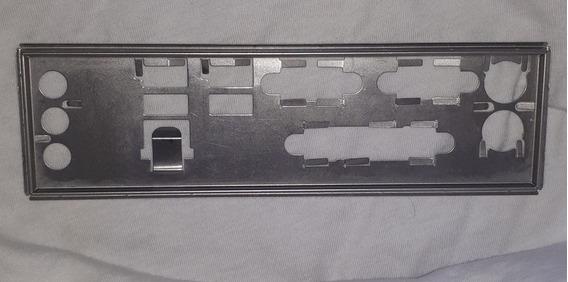 Espelho Para Placa Mãe Modelo Ga-8i865gme Lga 775