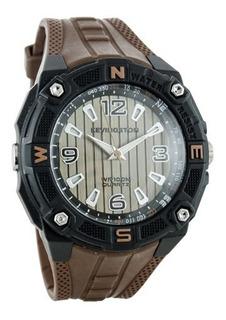 Reloj Kevingston Analogico Hombre 160 Sumerg. Impacto Online