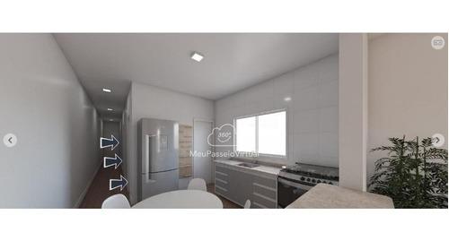 Imagem 1 de 4 de Casa Para Venda Por R$295.000,00 Com 70m², 3 Dormitórios, 1 Suite E 2 Vagas - Vila Pomar, Mogi Das Cruzes / Sp - Bdi35679