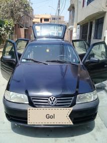 Volkswagen Gol Hatchback 2005
