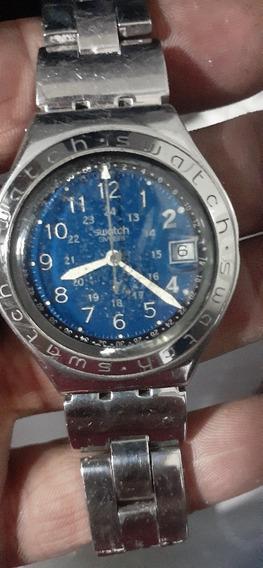 Relógio Swatch Irony Antigo
