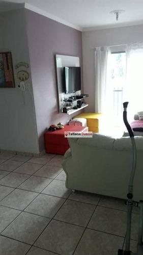 Imagem 1 de 8 de Lindo Apartamento No Jd California Em Jacareí - Ap2399