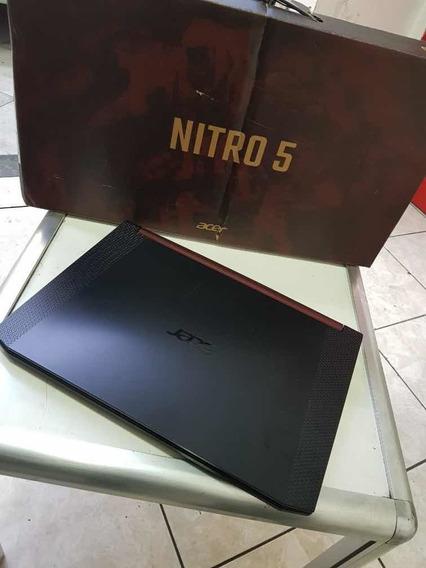 Notebook Gamer Nitro 5 An515-54-718d