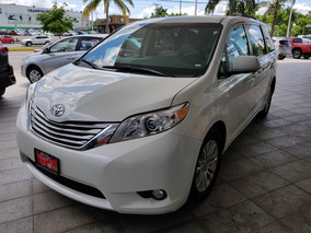 Toyota Sienna 3.5 Xle At