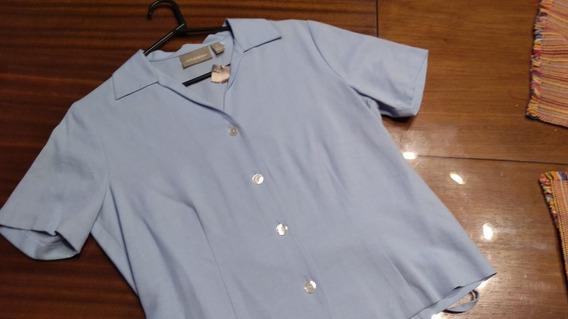 Camisa Importada Croft Barrowcon Lazo T S/m