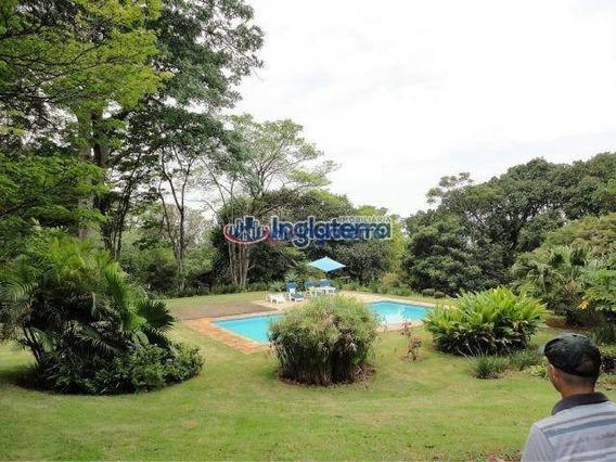 Fazenda Com 6 Dormitórios À Venda, 8436846 M² Por R$ 8.600.000,00 - Jacarezinho/pr - Fa0010
