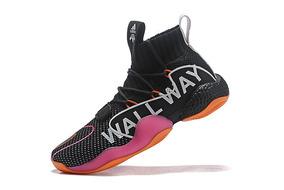 Tênis adidas Crazy Byw X wall Way John Wall Exclusivo Top