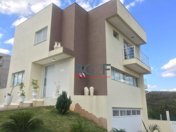 Casa Com 4 Dormitórios À Venda, 235 M² Por R$ 1.700.000,00 - Swiss Park - Campinas/sp - Ca6601