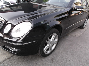 Mercedes Benz E 500 Avantgarde B4