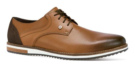 Karosso Zapatos Piel Casuales Textura Urbanos Moda 3411442