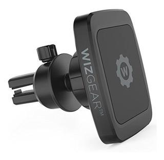 Soporte Magnetico Para Automovil, Wizgear Soporte Universal