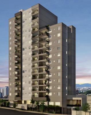 Apartamento Residencial À Venda, Chácara Klabin, São Paulo. - Ap0306