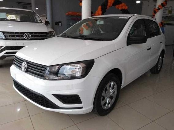 Volkswagen - Novo Gol 1.0 2020