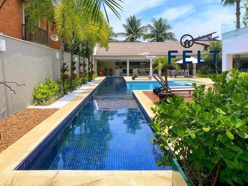 Casa Em Condominio - Jardim Acapulco - Ref: 1959 - V-1959