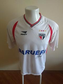 Camisa Do São Paulo - Futsal . Nova (581)