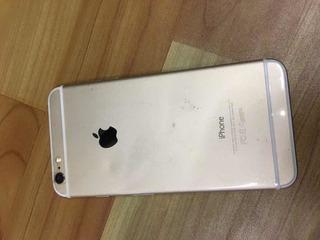 iPhone 6plus Sucata