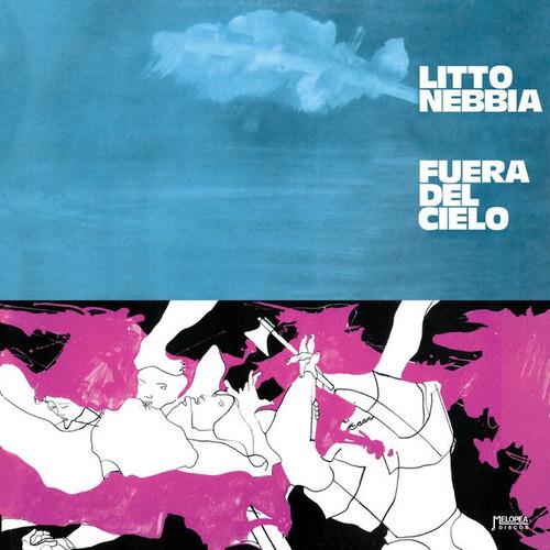 Litto Nebbia - Fuera Del Cielo - Cd