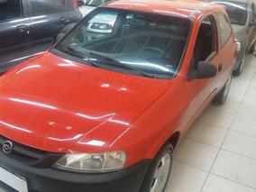 Chevrolet 1.0 Mpfi 8v