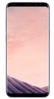Celular Samsung Galaxy S8 Plus 64gb Usado Ametista Excelente