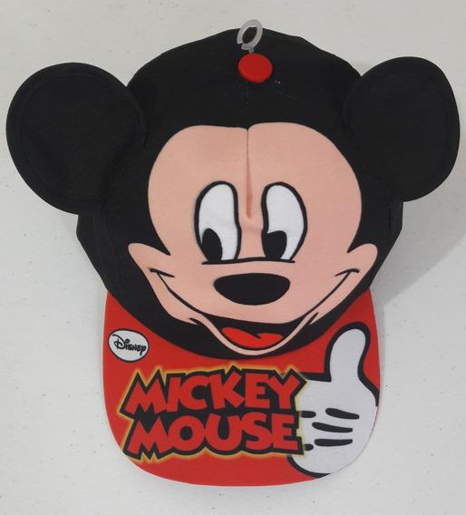 Gorra Mickey Mouse Niño