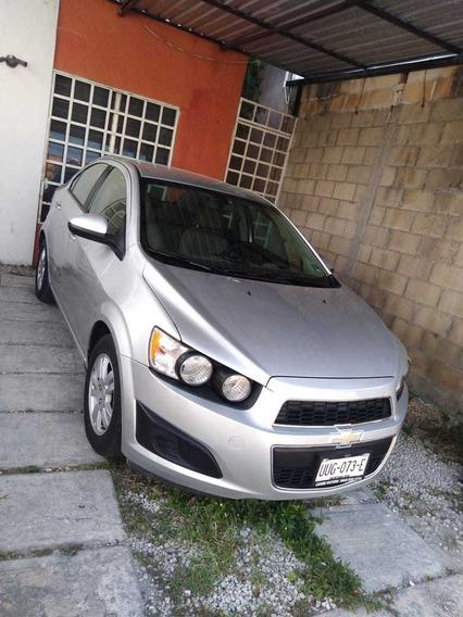 Chevrolet Sonic Gl