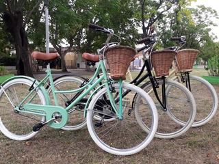 Bicicleta Vintage Alta Gama Oferta !!!!! Solo Por Hoy ...