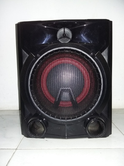 Caixa Acústica Cms5760f System Lg Cm5660