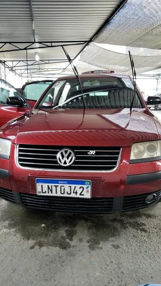 Passat Alemão 2001