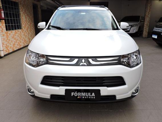 Mitsubishi Outlander 2.0 2014 Branca