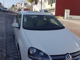 Volkswagen Bora 2.5 Style Active Tiptronic At