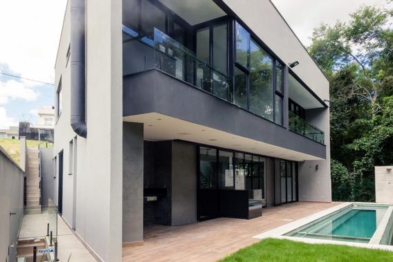 Casa Moderna Condomínio Alto Padrão - Aruã Brisas