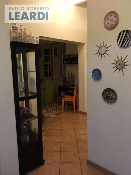 Casa Assobradada Itararé - São Vicente - Ref: 504320