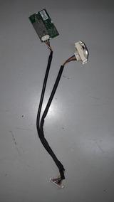 Botao Funcoes Power Tv Lg Ebr7835130