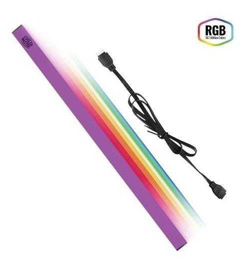 Tira De Led Magnetica Mca-u000r-cls000 Universal Com Rgb Top