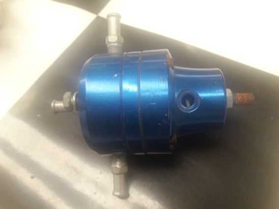 Dosador Universal Usado Turbo Nitro Blower Ap V8 Gol Opala