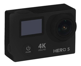 Filmadora Goalpro Hero 5 - Original + Microsd 64gb