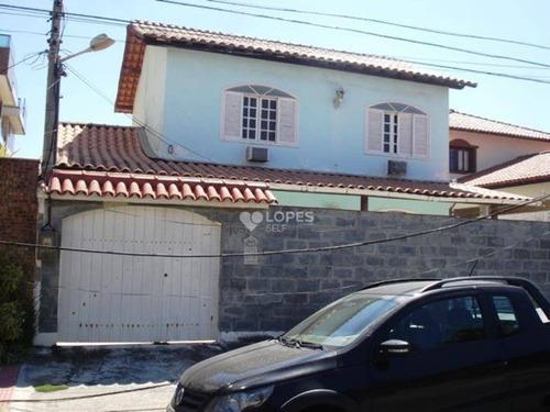 Imagem 1 de 22 de Casa À Venda, 213 M² Por R$ 950.000,00 - Piratininga - Niterói/rj - Ca16125