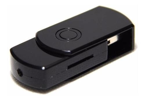 Mini Camara Usb Espia Oculta Videos En 1280x960 Avi Microsd