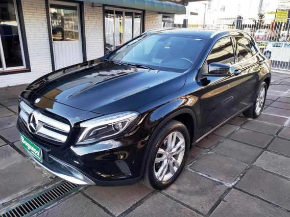 Mercedes-benz Classe Gla Advance 1.6t Flex