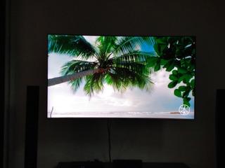 Samsung Tv 4k 55ks7500g
