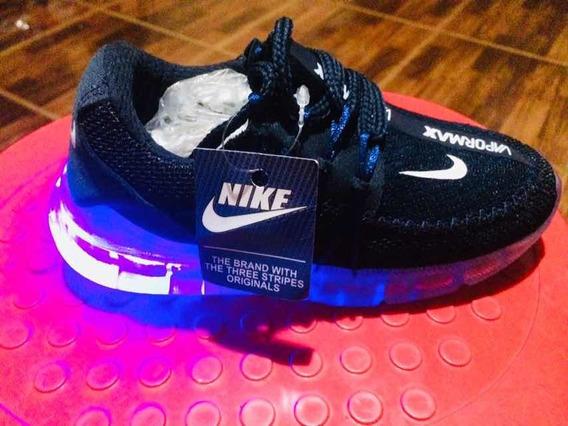 Zapatos Para Dama Y Niños adidas Y Nike