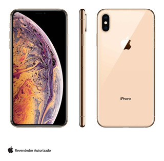 iPhone Xs Max Com Tela De 6,5 , 4g, 256 Gb