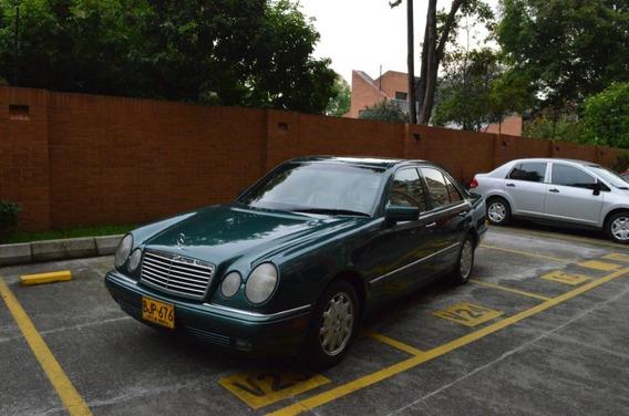 Mercedes-benz Clase E E320 1997