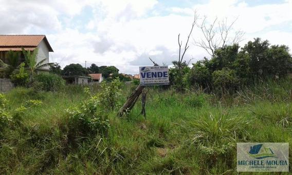 Terreno Para Venda Em Araruama, Novo Horizonte - 135