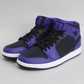 Tenis Nike Air Jordan Original Importado Estilo Basquete