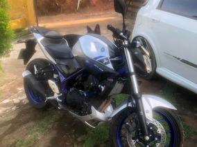 Yamaha Mt 03 16/17 Troco