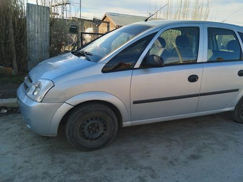 Imagen 1 de 1 de Chevrolet Meriva 2012 1.8 Gl Plus
