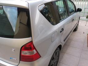 Nissan Livina 1.6 S Night & Day Flex 5p