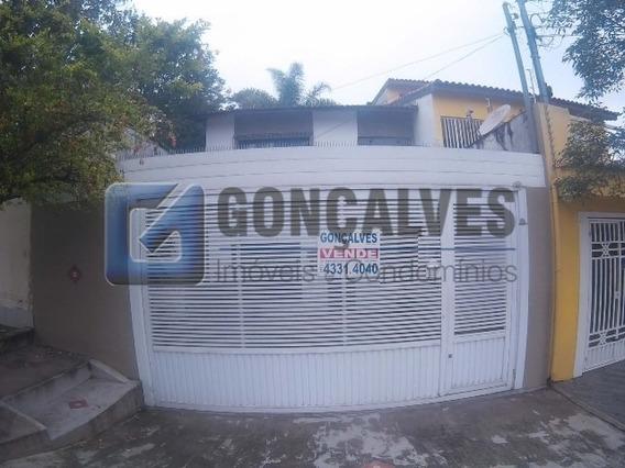 Venda Sobrado Sao Bernardo Do Campo Baeta Neves Ref: 133213 - 1033-1-133213