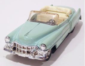 Cadillac 1953 1/43